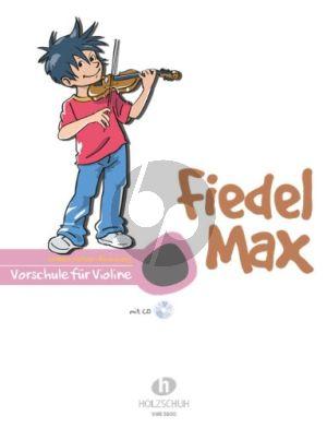 Fiedel-Max Vorschule