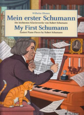 Mein erster Schumann