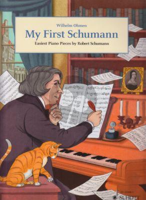 My First Schumann