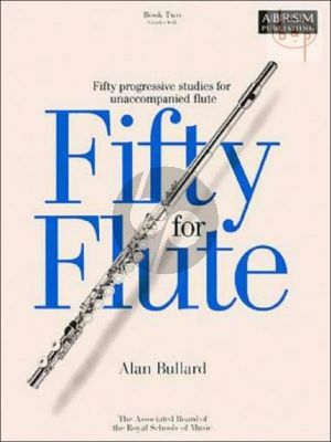50 for Flute Vol.2