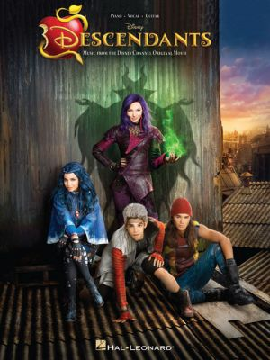 Descendants (Music from the Disney Channel Original Movie)