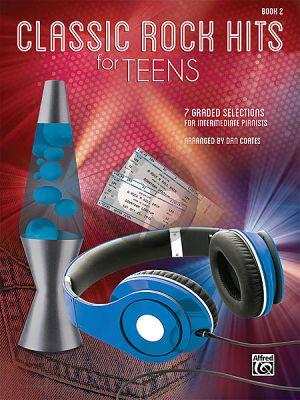 Classic Rock Hits for Teens Vol.2