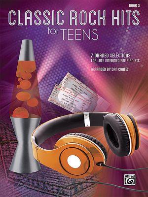 Classic Rock Hits for Teens Vol.3