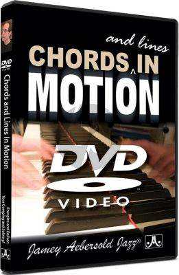 LaVerne Chords and Lines In Motion (DVD)