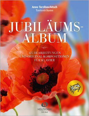 Terzibaschitsch  Jubiläumsalbum Klavier