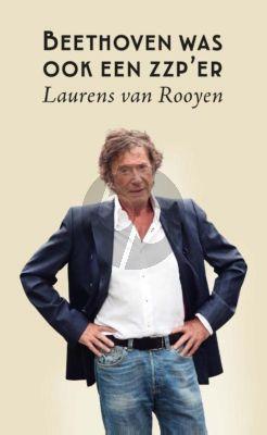 Rooijen Beethoven was ook een zzp'er (paperback)
