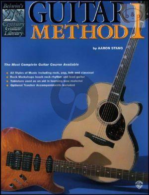 Guitar Method Vol.1