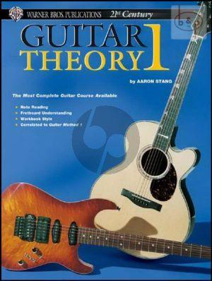 Guitar Theory Vol.1