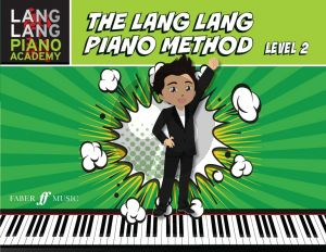 The Lang Lang Piano Method Level 2 (Bk-Cd)