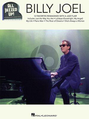 Billy Joel - All Jazzed Up! Piano