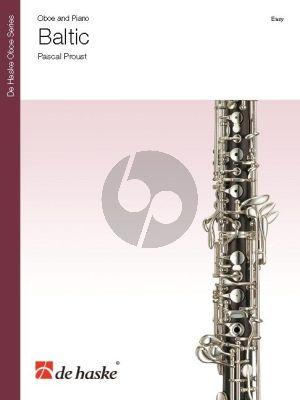 Proust Baltic Hobo-Piano