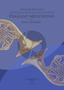 Bottcher Dialogo Meditativo 2 Horns