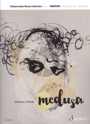 Fellow Guitar Music Collection Vol.1 Medusa