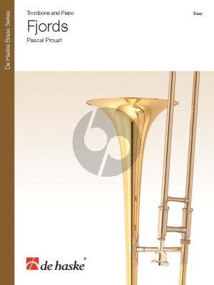 Proust Hyde Park Trombone-Piano