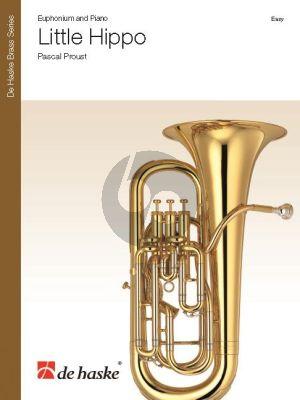 Proust Little Hippo Euphonium-Piano