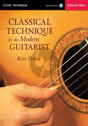Perlak Classical Technique for the Modern Guitarist