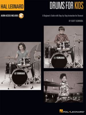 Schroedl Drums for Kids