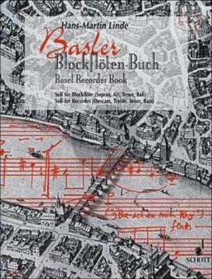 Basler Blockfloten-Buch