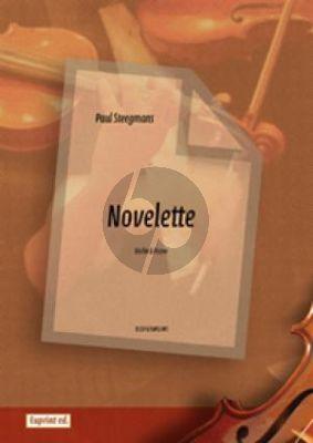 Novelette Violin-Piano