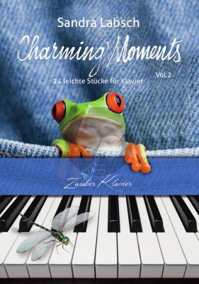 Labsch Charming Moments Vol.2 Klavier