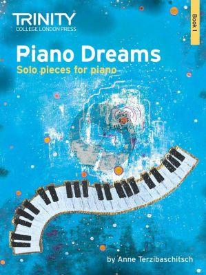 Terzibaschitsch Piano Dreams Solo Vol.1