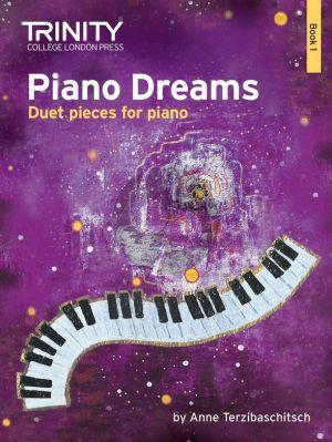 Terzibaschitsch Piano Dreams Duets Vol.1