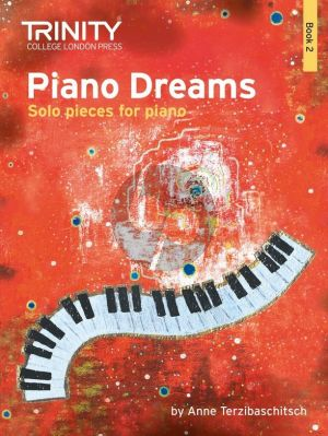 Terzibaschitsch Piano Dreams Solo Vol.2
