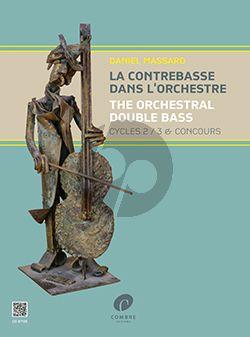 Massard La Contrebasse dans l'Orchestre Vol.2