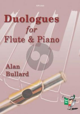 Bullard Duologues for Flute and Piano
