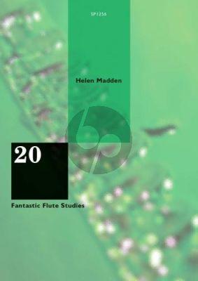 Madden 20 Fantastic Flute Studies