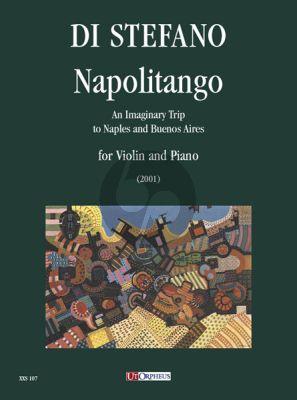 Napolitango Violin-Piano