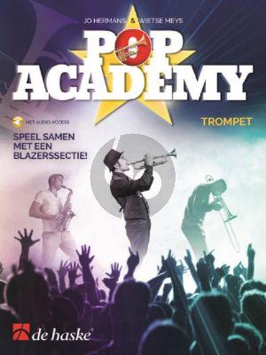 Hermans Pop Academy (Speel samen met een blazerssectie!) Trompet