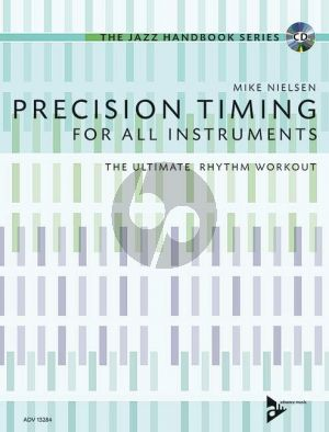 Nielsen Precision Timing for All Instruments