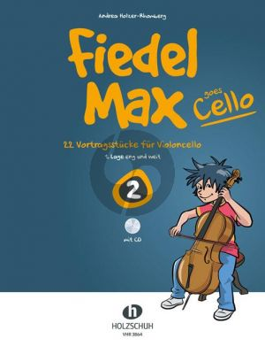 Holzer-Rhomberg Fiedel-Max goes Cello 2