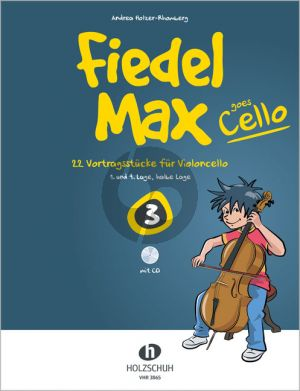 Holzer-Rhomberg Fiedel-Max goes Cello 3