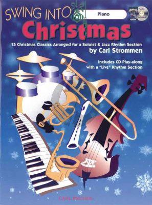 Strommen Swing Into Christmas