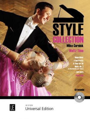 Mike Cornick's Style Collection – Waltz Time for Pano