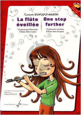 Bonodot-Martin La Flûte éveillée (One Step Further)