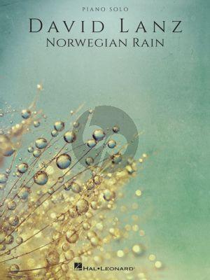 Lanz Norwegian Rain Piano solo
