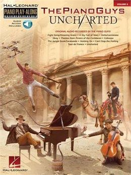 The Piano Guys – Uncharted (Piano Play-Along Series Vol.8)