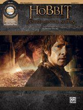 The Hobbit - The Motion Picture Trilogy Instrumental Solos Alto Saxophone
