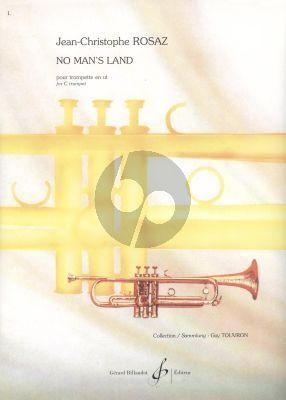 Rosaz No Man's Land Trumpet[C] solo (interm. to adv. level)