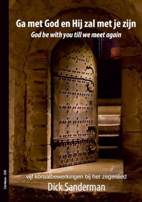 Sanderman Ga met God en Hij zal met je zijn Orgel