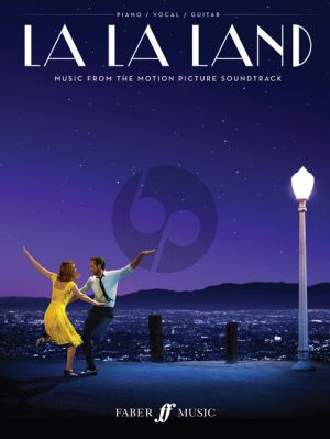 La La Land Piano-Vocal-Guitar