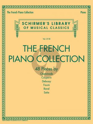 The French Piano Collection