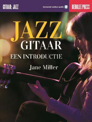 Jazzgitaar - Een introductie