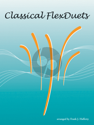 Classical FlexDuets - Flute (arr. Frank Halferty)