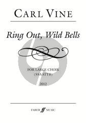 Vine Ring Out, Wild Bells SSAATTB