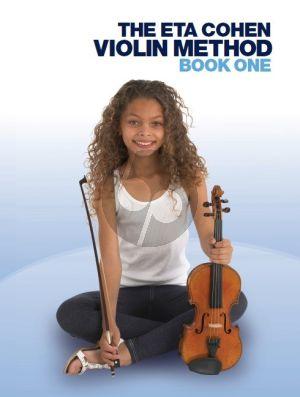 Cohen Violin Method Vol.1 (revised edition)