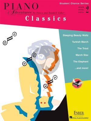 Faber Piano Adventures: Classics - Level 2
